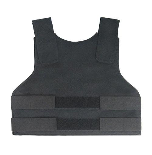 NIJ IIIA级隐蔽式防弹衣
