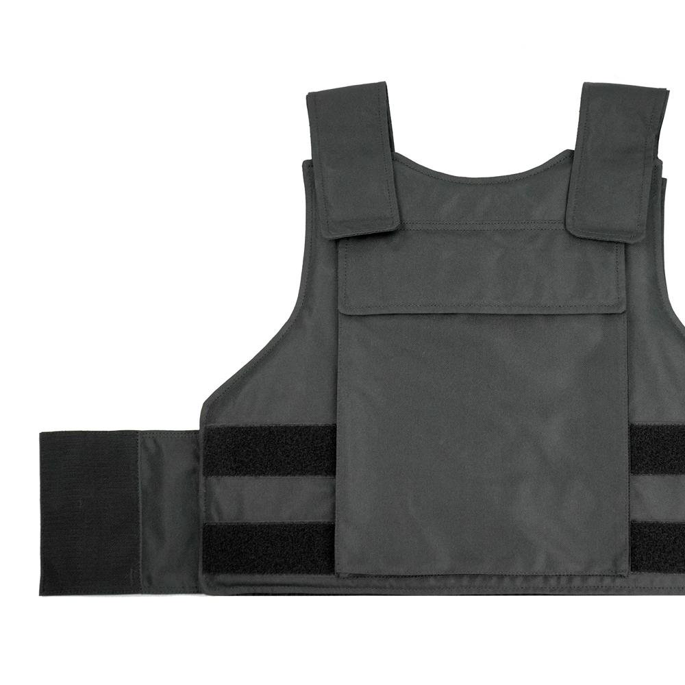 防弹衣-细节