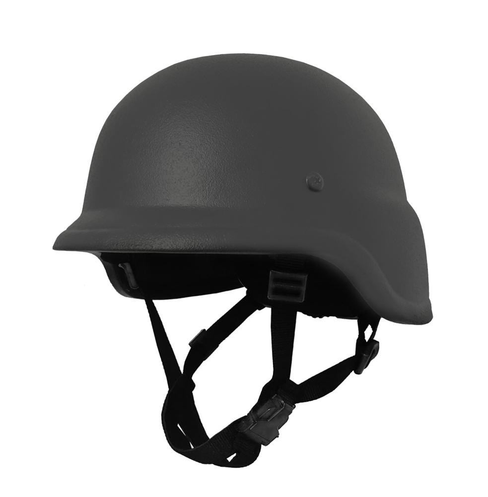 NIJ III PASGT防弹头盔