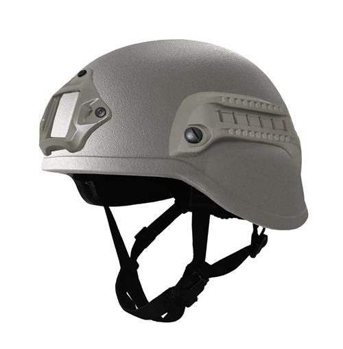 MICH防弹头盔