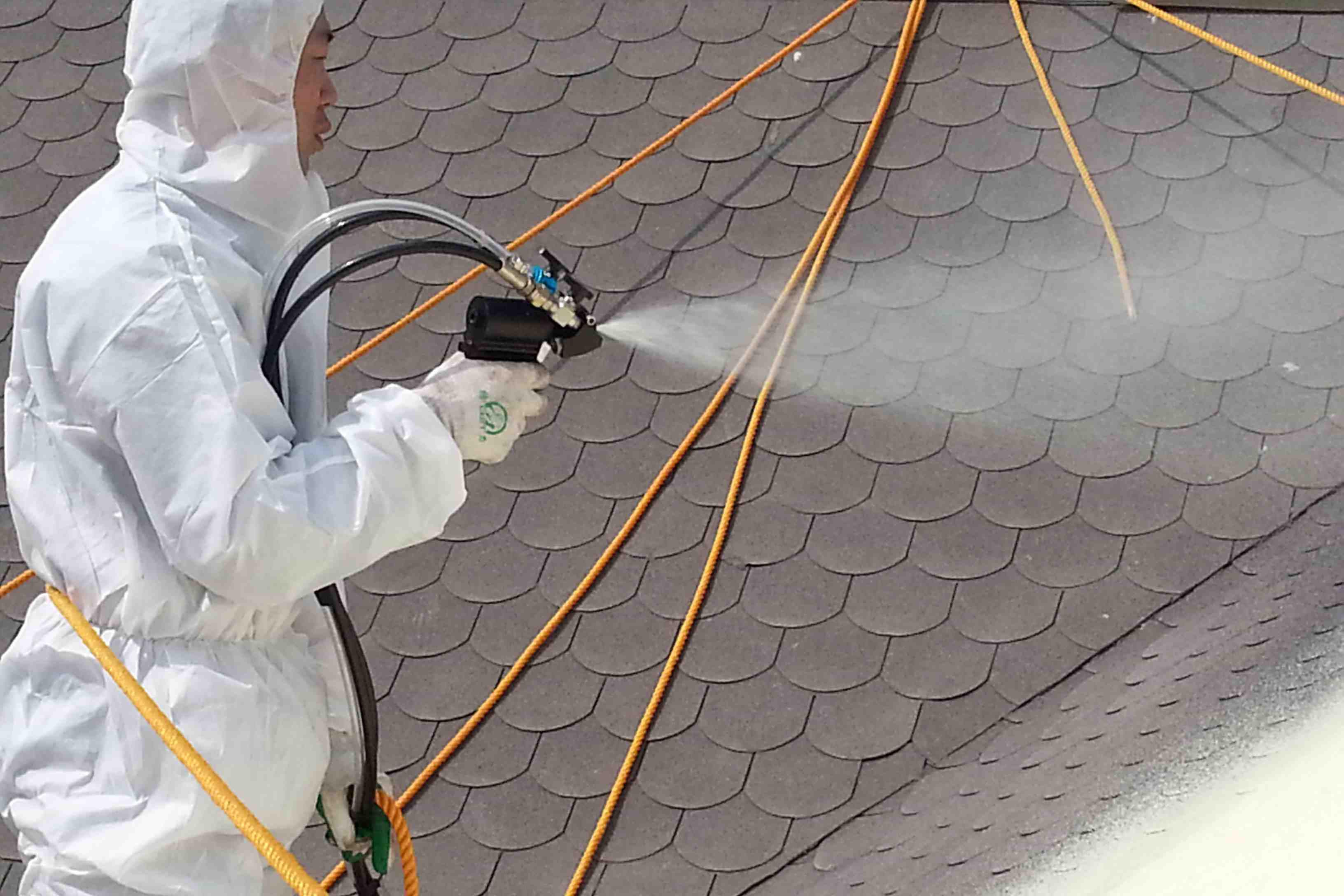 新兴的防护材料——聚脲-橡胶地板
